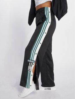 adidas originals Verryttelyhousut Og Track Pants musta
