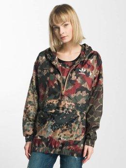 adidas originals Veste mi-saison légère PW HU Hiking camouflage
