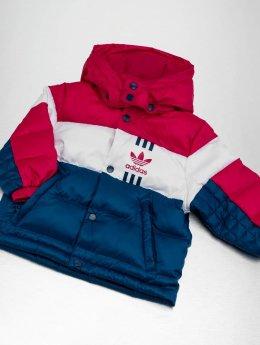 adidas originals Zimní bundy ID-96 růžový