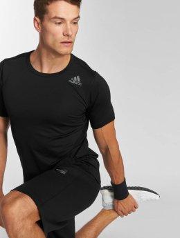 Adidas Freelift Fit Cl T-Shirt Black