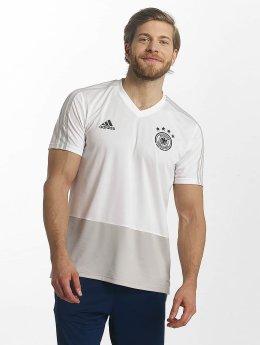 Adidas DFB Training Trikot White/Grey Two/Black