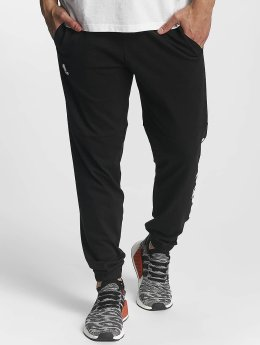 adidas Performance Jogginghose Essentials Linear schwarz