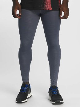adidas Performance Legging Techfit Long grau