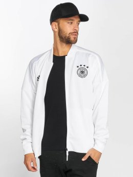 adidas Performance Lightweight Jacket DFB Zne white
