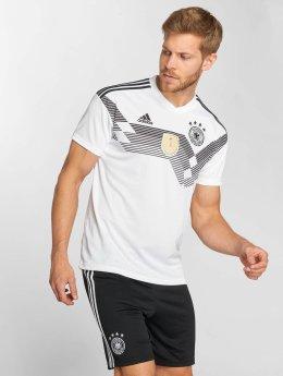 adidas Performance Maillot de sport DFB Home Jersey blanc