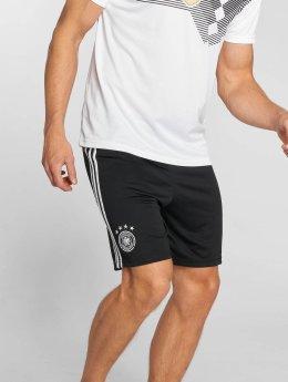 adidas Performance Szorty DFB Home czarny