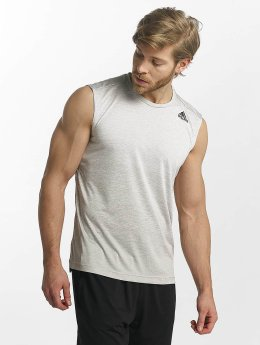 adidas Performance Tank Tops Gradient grau