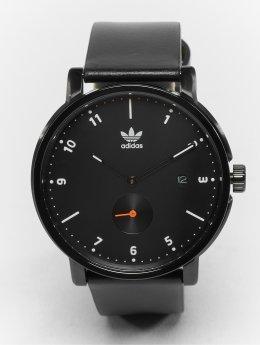 adidas Watches Hodinky District LX2 èierna