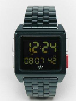 adidas Watches Uhr Archive M1 blau