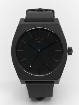adidas Watches Uhr Process SP1 schwarz