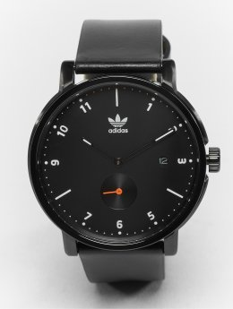 adidas Watches Zegarki District LX2 czarny