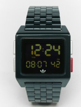 adidas Watches Zegarki Archive M1 niebieski