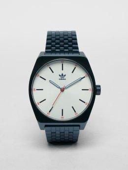 adidas Watches Zegarki Process M1 niebieski