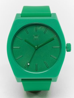 adidas Watches Zegarki Process SP1 zielony