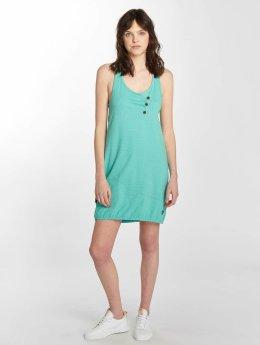 Alife & Kickin Šaty Cameron C modrá