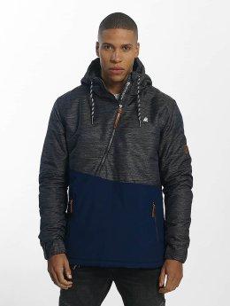 Alife & Kickin Демисезонная куртка Bill  синий