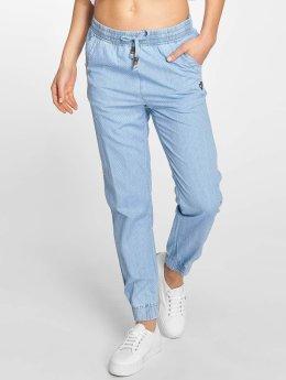 Alife & Kickin Спортивные брюки Alicia A синий