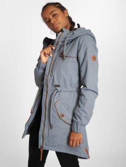 Alife & Kickin Coats Charlotte C blue