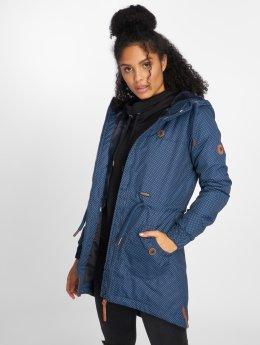 Alife & Kickin Coats Charlotte A blue