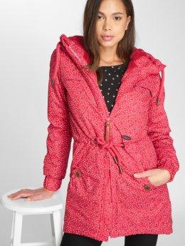 Alife & Kickin Coats Charlotte A pink