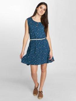Alife & Kickin Dress Scarlett B blue