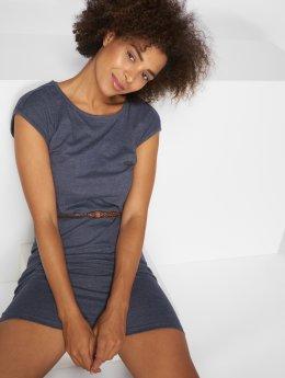 Alife & Kickin Dress Elli Dress blue