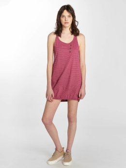 Alife & Kickin Dress Cameron B red