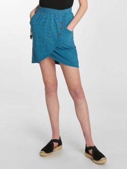 Alife & Kickin Lucy A Skirt Smaragd Stripes