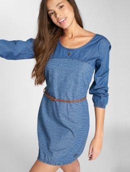 Alife & Kickin jurk Doja blauw