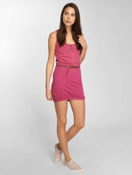 Alife & Kickin jurk Shanna pink