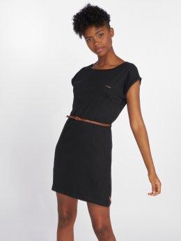 Alife & Kickin jurk Elli zwart
