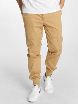 Alife & Kickin Pantalon chino Ryan beige