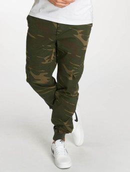 Alife & Kickin Pantalon chino Ryan camouflage