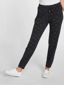 Alife & Kickin Pantalon chino Alicia B noir