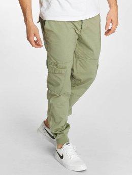Alife & Kickin Pantalon chino Ryan vert