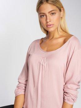 Alife & Kickin Pitkähihaiset paidat Dana vaaleanpunainen