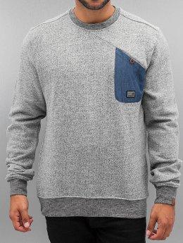 Alife & Kickin Pullover Vincent gray