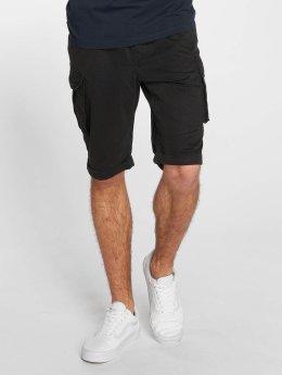 Alife & Kickin Shorts Philippe nero