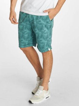 Alife & Kickin shorts Pumpkin B  turquois