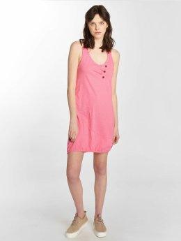 Alife & Kickin Sukienki Cameron C pink