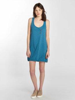 Alife & Kickin Sukienki Cameron B turkusowy