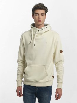 Alife & Kickin Sweat capuche Johnson beige