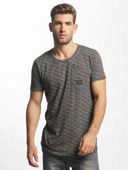 Alife & Kickin T-paidat Vin harmaa
