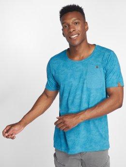 Alife & Kickin T-paidat Vin sininen