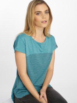 Alife & Kickin T-Shirt Claire blau