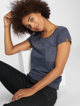 Alife & Kickin T-Shirt Cora bleu