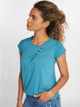 Alife & Kickin T-Shirt Summer bleu