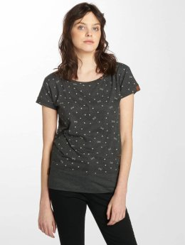 Alife & Kickin T-Shirt Coco B grau