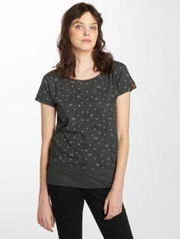Alife & Kickin t-shirt Coco B grijs