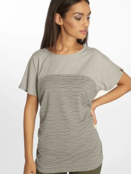Alife & Kickin t-shirt Claire grijs